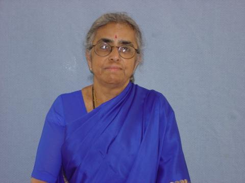 Dr. Uma Mysorekar, Yoga Teacher Magazine