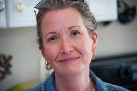 Patty Schneider, Yoga Teacher Magazine