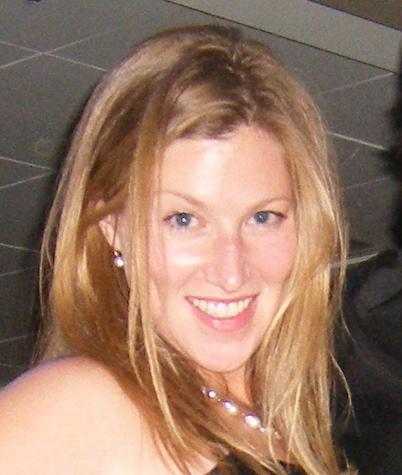 Michele Bickley, Yoga Teacher Magazine