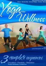 Healing Yoga for Wellness, Yoga Teacher Magazine