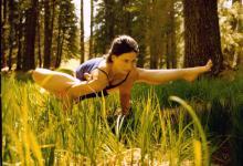 Ana T. Forrest, Yoga Teacher Magazine