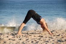 Beryl Bender Birch, Yoga Teacher Magazine