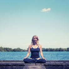 Esther Ekhart, Yoga Teacher Magazine