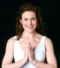 Jean Koerner, Yoga Teacher Magazine