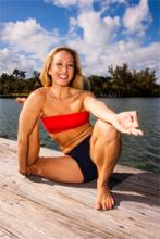 Kino MacGregor, Yoga Teacher Magazine