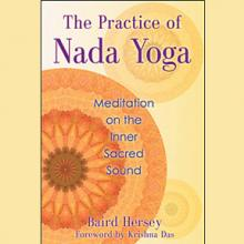 Nada Yoga, Yoga Teacher Magazine