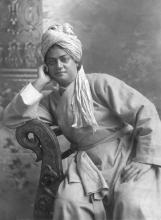 Swami Vivekananda, Yoga Teacher Magazine