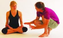 Mark Stephens Workshop, Yoga Teacher Magazine