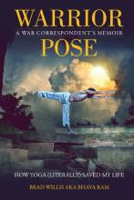 Warrior Pose, Yoga Teacher Magazine