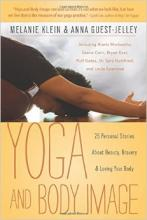 Yoga Teacher Magazine, Yoga and Body Image