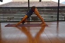 Deanna Gibson, Yoga Teacher Magazine