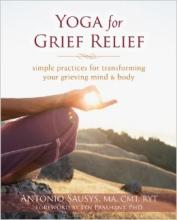 Yoga for Grief Relief, Yoga Teacher Magazine