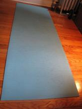 Manduka Eco Mat, Yoga Teacher Magazine