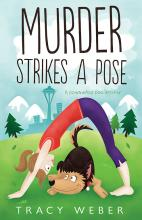 Murder Strikes a Pose, Yoga Teacher Magazine