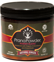 prana powder