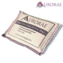Aurorae Resin Bag, Yoga Teacher Magazine