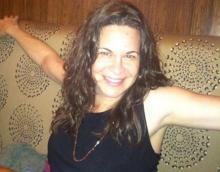 Sarah Bell, Yoga Teacher Magazine