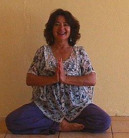 Suza Francina, Yoga Teacher Magazine