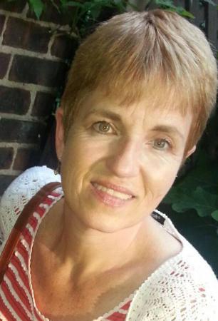 Amy Coombs, Yoga Teacher Magazine