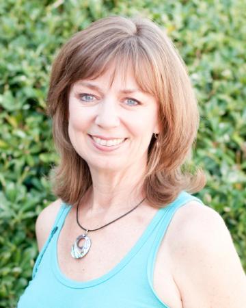 Lisa Kneller Yoga Teacher Magazine