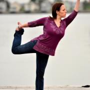 Meredith LeBlanc, Yoga Teacher Magazine