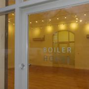 Yoga at The Boiler House, Yoga Teacher Magazine