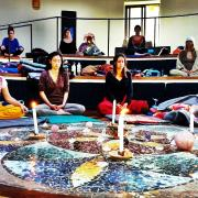 Sacred Valley Retreat, Yoga Teacher Magazine