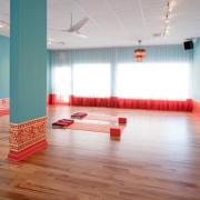 Bhakti Barn Yoga, Yoga Teacher Magazine
