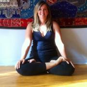 Heidi Camuti, Yoga Teacher Magazine