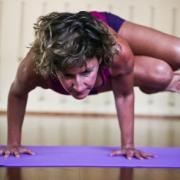 Lori Gaspar, Yoga Teacher Magazine