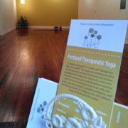 Portland Therapeutic Yoga, Yoga Teacher Magazine